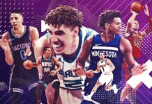 2021 NBA Rookie