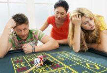 Bad Gambler
