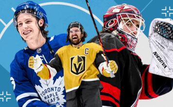 NHL Daily Picks