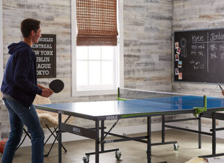 Perfect Game Table